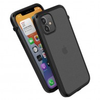 Catalyst Influence Case iPhone 12 en 12 Pro 6.1 inch Clear 01