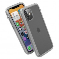 Catalyst Influence Case iPhone 12 Mini 5.4 inch Clear 01