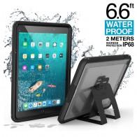 Catalyst - Waterproof Case iPad 10.2 (2019 / 2020) Zwart 01