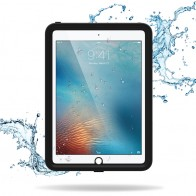 Catalyst Waterproof Case iPad Pro 9,7-inch Black/Clear - 1