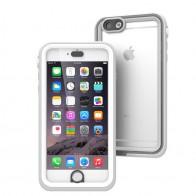 Catalyst Waterproof Case iPhone 6 Plus White/Grey - 1