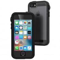 Catalyst Waterproof Case iPhone SE / 5S / 5 Black - 1