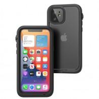 Catalyst Waterproof Case iPhone 12 6.1 inch Zwart 01