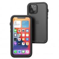 Catalyst Waterproof Case iPhone 12 Pro Max 6.7 inch Zwart 01