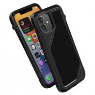 Catalyst Vibe Case iPhone 12 en 12 Pro 6.1 inch Zwart 01