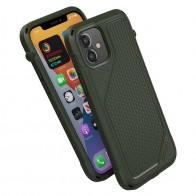 Catalyst Vibe Case iPhone 12 Mini 5.4 inch Groen 01