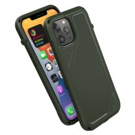 Catalyst Vibe Case iPhone 12 Pro Max 6.7 inch Groen 01