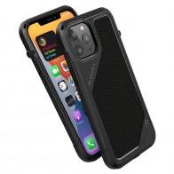 Catalyst Vibe Case iPhone 12 Pro Max 6.7 inch Zwart 01