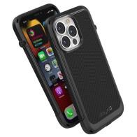 Catalyst Vibe Case MagSafe iPhone 13 Pro Zwart 01