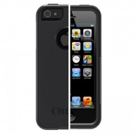OtterBox Commuter iPhone 5/5S Black - 1