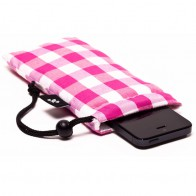 CoverBee Pink Candy iPhone - 1