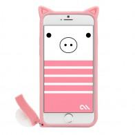 Case-Mate Creatures iPhone 6 Piggy - 1