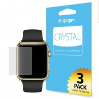 Spigen Crystal Screenprotector Apple Watch 42mm - 1