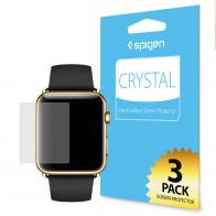 Spigen Crystal Screenprotector Apple Watch 38mm - 1
