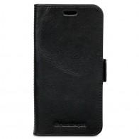 DBramante1928 Copenhagen 2 Wallet Hoes iPhone X Zwart 01