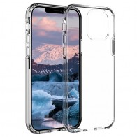 Dbramante1928 Iceland iPhone 13 Pro Max Transparant - 1