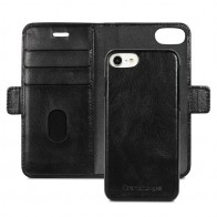 DBramante1928 - Detachable Wallet Case Lynge iPhone 7 Black - 1