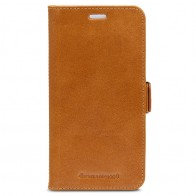 Dbramante1928 Lynge iPhone XR Wallet Bruin 01