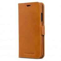 Dbramante1928 Lynge 2 iPhone XS Max Hoesje Bruin 01