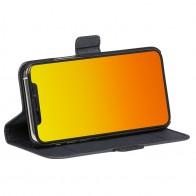 Dbramante1928 Milano Wallet iPhone 11 Pro Max Zwart - 1