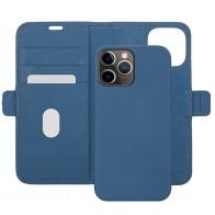 Dbramante1928 New York iPhone 13 Pro Max Blauw - 1