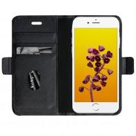Dbramante1928 New York iPhone 8/7/6S/6 Zwart - 1