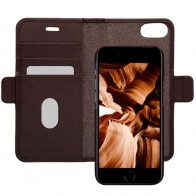 Dbramante1928 New York iPhone SE (2020) Dark Chocolate - 1
