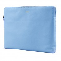 dbramante1928 Paris Sleeve MacBook Pro 13 inch / Air 2018 Forever Blue - 1