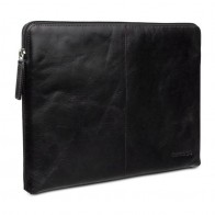 Dbramante1928 Skagen Sleeve 13 inch MacBook Air / Pro Retina Dark Brown - 1
