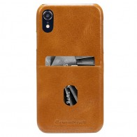 Dbramante1928 Tune CC iPhone XR Cover Bruin 01