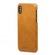 Dbramante1928 Tune iPhone X Bruin - 1