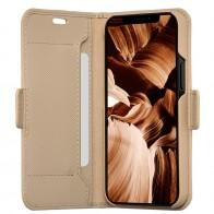 Dbramante1928 Milano iPhone 12 / 12 Pro 6.1 Sahara Sand - 1