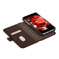 Dbramante1928 New York iPhone 12 / 12 Pro 6.1 Dark Chocolate - 1