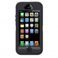 OtterBox Defender iPhone 5/5S Black - 1