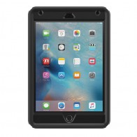 Otterbox Defender iPad mini 4 Black - 1