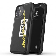 iesel Moulded Case iPhone 12 Mini 5.4 yellow handwritten 01