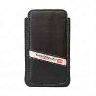Diesel New Hastings iPhone 4(S) Black Nylon - 1