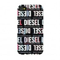 Diesel Snap Case iPhone 4(S) Diesel Allover - 1
