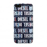 Diesel Snap Case iPhone 5 Diesel All Over - 1