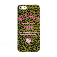 Diesel Snap Case iPhone 5/5S Leopard - 1