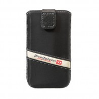 Diesel Whisper Sleeve iPhone Black - 1
