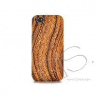 DS. Styles Wooden Series iPhone 5 - 1