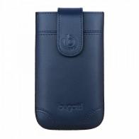 Bugatti SlimCase Dublin M Blue