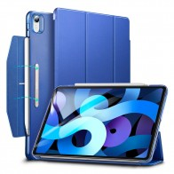ESR Ascend Trifold Case iPad Air 4 (2020) Blauw - 1