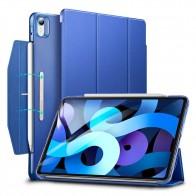 ESR Ascend Trifold Case iPad Air 4 (2020) Blauw - 1