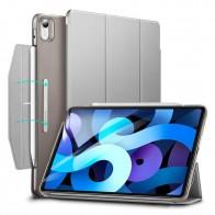 ESR Ascend Trifold Case iPad Air 4 (2020) Zilver - 1