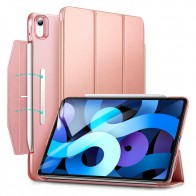 ESR Ascend Trifold Case iPad Air 4 (2020) Roze - 1