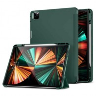 ESR - Rebound Pencil Case iPad Pro 12.9 inch (2021) Groen - 1
