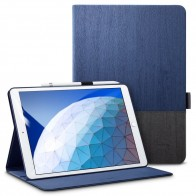 ESR Premium Folio iPad Air 10.5 (2019) Donkerblauw - 1