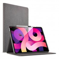 ESR Urban Premium Folio iPad Air 4 (2020) Grijs - 1
